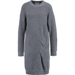 Sukienki dzianinowe: Native Youth MERIDIAN Sukienka dzianinowa grey
