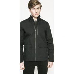 Medicine - Kurtka Utility. Czarne kurtki męskie marki MEDICINE, l, z bawełny. W wyprzedaży za 79,90 zł.