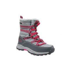 Buty trekkingowe chłopięce: Buty Dziecko Kappa  Farvel Tex K 260492K-1622