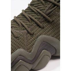 Adidas Originals CRAZY 8 ADV PK Tenisówki i Trampki wysokie night cargo/footwear white. Zielone tenisówki damskie marki adidas Originals, z gumy. W wyprzedaży za 479,20 zł.
