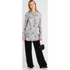 Koszule wiązane damskie: JoJo Maman Bébé FLORAL FLUID  Koszula grey