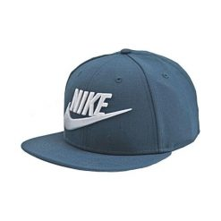 Nike Czapka z daszkiem męska Futura True granatowa (584169-465). Szare czapki z daszkiem męskie Nike. Za 89,76 zł.