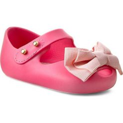 Baleriny damskie: Baleriny MELISSA - My First Mini Melissa Sp Bb 31525 Pink 01582