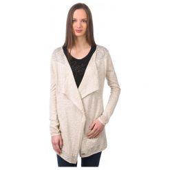 Swetry klasyczne damskie: Pepe Jeans Sweter Damski Tinas Xs Beżowy