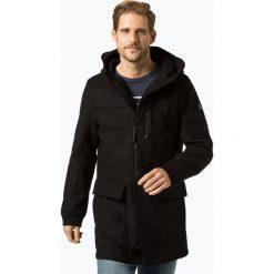 Tom Tailor - Kurtka męska, czarny. Niebieskie kurtki męskie marki OLYMP SIGNATURE, m, paisley. Za 749,95 zł.