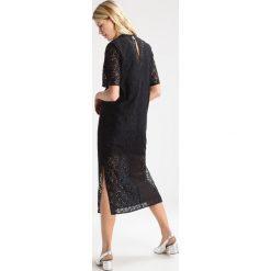 Długie sukienki: Tiger of Sweden Jeans INSIGHT Długa sukienka black