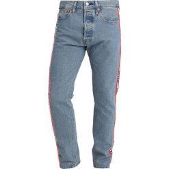 Levi's® TAPER SPORTS STRIPE Jeansy Zwężane sport light stone. Niebieskie jeansy męskie marki Levi's®. Za 399,00 zł.