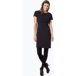 Sukienki hiszpanki: Marc Cain Essentials – Sukienka damska, niebieski