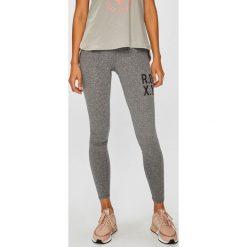 Roxy - Legginsy. Białe legginsy we wzory marki Roxy, l, z materiału. Za 169,90 zł.