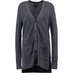 Kardigany damskie: Abercrombie & Fitch NONCLOSURE  Kardigan grey
