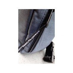 Plecak CLASSIC MEDIUM - kolory. Szare plecaki męskie CARGO by OWEE, z materiału. Za 449,00 zł.