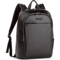 Plecak PIQUADRO - CA3214MO N. Czarne plecaki damskie Piquadro, ze skóry. Za 1309,00 zł.