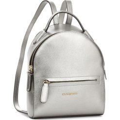 Plecaki damskie: Plecak COCCINELLE – BF5 Clementine E1 BF5 54 01 01 Silver 169