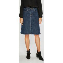 Spódniczki jeansowe: Levi's - Spódnica