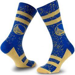 Skarpety Wysokie Męskie STANCE - Oversprawy Warriors M558B17OWA Blue. Czerwone skarpetki męskie marki Happy Socks, z bawełny. Za 89,00 zł.