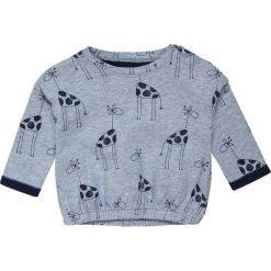 Bellybutton 1/1 ARM BABY Bluza multicolor. Niebieskie bluzy dziewczęce bellybutton, z bawełny. Za 129,00 zł.