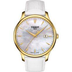 Zegarki damskie: ZEGAREK TISSOT T- CLASSIC