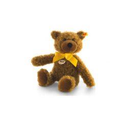 Steiff  Maskotka Miś Charly 30 cm, kolor brązowy. Brązowe przytulanki i maskotki marki Steiff, z materiału. Za 599,00 zł.