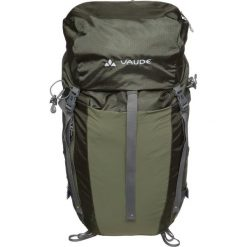 Plecaki męskie: Vaude BRENTA 35 Plecak podróżny cedar wood
