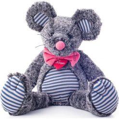 Pluszak mysz Ticky maskotka dla dzieci. Szare przytulanki i maskotki Lumpin. Za 52,00 zł.