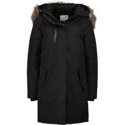 Płaszcze damskie pastelowe: Selected Femme SFDANDY Płaszcz puchowy black