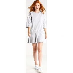 Bluzy rozpinane damskie: Juvia Bluza light grey mel