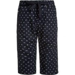 Chinosy chłopięce: Wheat BABY TROUSERS EBBE Spodnie materiałowe navy