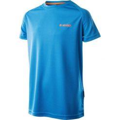T-shirty chłopięce: MARTES Koszulka dziecięca Goggi niebieska r. 158
