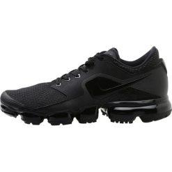 Nike Performance AIR VAPORMAX CS Obuwie do biegania treningowe black/anthracite. Czarne buty do biegania męskie marki Nike Performance, z materiału. Za 799,00 zł.