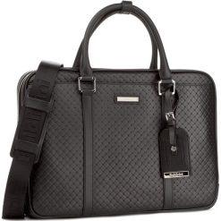 Torba na laptopa BALDININI - Samson 672027EDAI17  Nero 00K. Czarne plecaki męskie Baldinini. W wyprzedaży za 1239,00 zł.