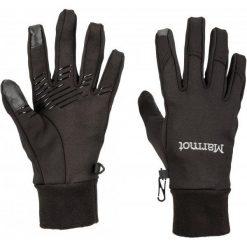 Rękawiczki damskie: Marmot Rekawiczki Wm's Connect Glove Black M