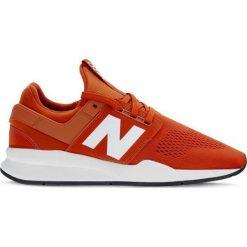 Buty sportowe męskie: New Balance Buty sportowe New Balance MS247ES, Rozmiar: 46,5