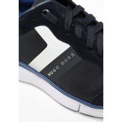 Tenisówki męskie: BOSS ATHLEISURE GYM RUNN Tenisówki i Trampki dark blue