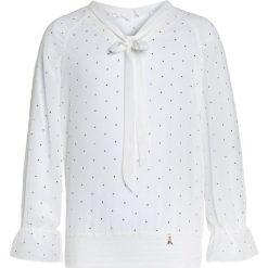 Patrizia Pepe Bluzka milk white. Białe t-shirty chłopięce Patrizia Pepe, z materiału. Za 519,00 zł.
