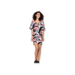 Sukienka CP-024  269. Fioletowe sukienki dzianinowe marki Colour pleasure, uniwersalny. Za 149,00 zł.