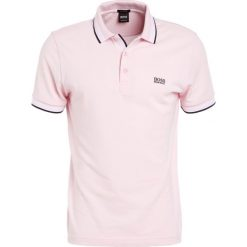 Koszulki polo: BOSS Green PADDY REGULAR FIT Koszulka polo chalk pink