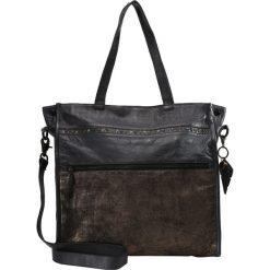 Legend UDINE Torba na zakupy black. Czarne shopper bag damskie Legend. W wyprzedaży za 461,45 zł.