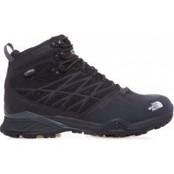 Buty trekkingowe męskie: The North Face Buty Trekkingowe M Hedgehog Hike Mid Gtx Tnf Black/Tnf Black 10 (43)