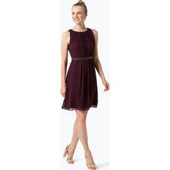 Marie Lund - Damska sukienka wieczorowa, czerwony. Niebieskie sukienki balowe marki Marie Lund, z szyfonu. Za 579,95 zł.