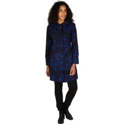 Odzież damska: Bluza w kolorze granatowo-fioletowym