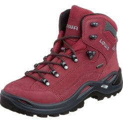 Buty trekkingowe damskie: Lowa RENEGADE GTX MID Buty trekkingowe rot