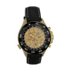 Zegarki męskie: Bisset BSCC03TIGB05AX - Zobacz także Książki, muzyka, multimedia, zabawki, zegarki i wiele więcej