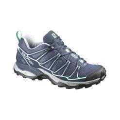 Buty trekkingowe damskie: Buty Salomon X Ultra Prime W (371673)