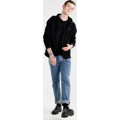 Bejsbolówki męskie: Dickies EVANSVILLE Bluza rozpinana black