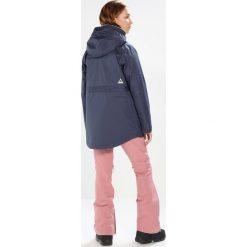 Burton PROWESS Kurtka snowboardowa mood indigo. Niebieskie kurtki damskie narciarskie Burton, xs, z materiału. W wyprzedaży za 871,20 zł.