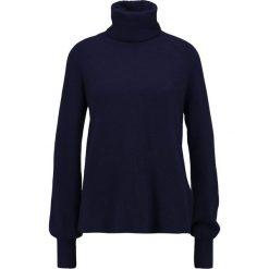 Swetry klasyczne damskie: JUST FEMALE PHOEBE Sweter eclipse blue