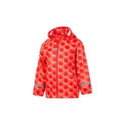 Odzież chłopięca: COLOR KIDS Kurtka przeciwdeszczowa Terla Racing Red