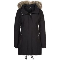 Płaszcze damskie pastelowe: mbyM RADIUM Płaszcz puchowy black
