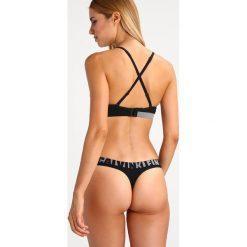 Biustonosze bardotka: Calvin Klein Underwear Biustonosz bardotka black