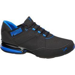 Buty sportowe damskie: buty męskie Puma Enzin Puma czarne